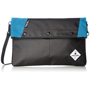 FFDP-902 FF口折れショルダー (BL) 291-00804|cancamp