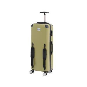キャンパーのためのスーツケース キャンパーノ・コロコーロ CC1-514 CC1-514 cancamp