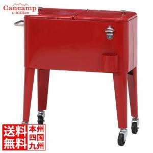 ローリングクーラー 60L RD 28283|cancamp