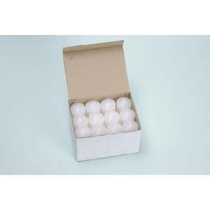 コップローソク30g コップなし 24個   (防災用ろうそく、防災用キャンドル、非常用ろうそく、非常用キャンドル、停電)|candle21
