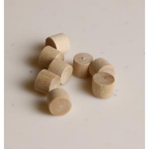 【木栓100個入り】家具 補修用 修理 穴埋め DIY 木材 材料 大工|candoll-2014