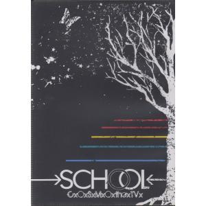 →SCHOOL← / [ダイジェスト他DVD] CxOxSxMxOxthexTV|candysoulstore