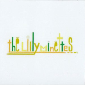 the Lilly Minettes / リリ猫ステッカーE candysoulstore
