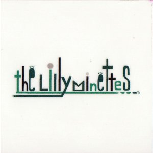 the Lilly Minettes / リリ猫ステッカーF candysoulstore