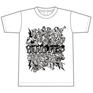 YANOFESTシャツ|candysoulstore