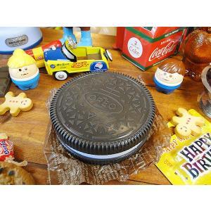 オレオのクッキーコンテナ アメリカ雑貨 アメリカン雑貨|candytower
