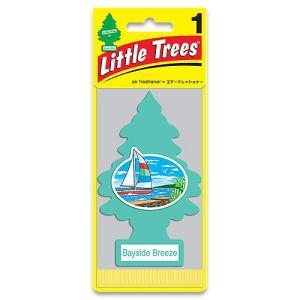 リトルツリー(ベイサイドブリーズ) Little Trees MADE IN U.S.A. アメリカ雑貨 アメリカン雑貨|candytower