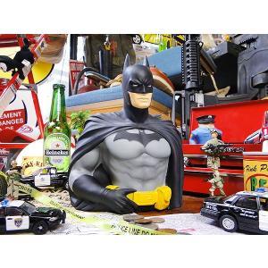 バットマンのバストバンク アメリカン雑貨 アメリカ雑貨...