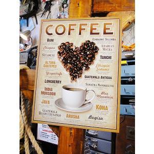 COFFEEの文字を見るとコーヒー好きなら反応せずにはいられないね! 世界中のコーヒーの名産地をデザ...