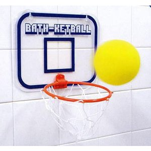 お風呂でバスケットボール アメリカン雑貨 アメリカ雑貨 candytower