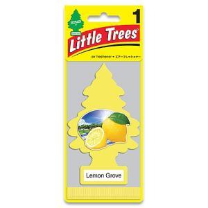 リトルツリー(レモングローブ) アメリカ雑貨 アメリカン雑貨 芳香剤 ランキング 車 おしゃれ フレグランス 人気|candytower