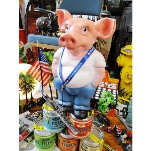 ハニースモーク ランヤード(ブルー) アメリカ雑貨 アメリカン雑貨 人気のオプション!|candytower