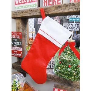 クリスマスソックス アメリカン雑貨 アメリカ雑貨 candytower