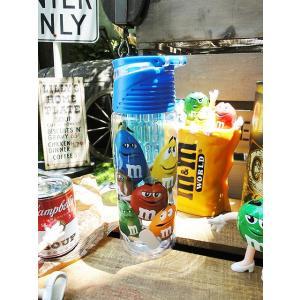 m&m's フレーバーインサートボトル アメリカ雑貨 アメリカン雑貨