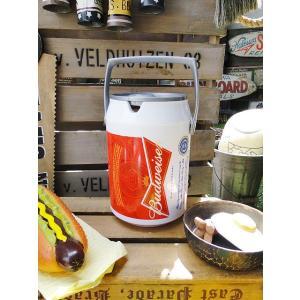 バドワイザーのビール缶型ウォータージャグ アメリカ雑貨 アメ...