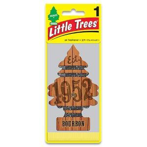 リトルツリー(バーボン) アメリカ雑貨 アメリカン雑貨|candytower