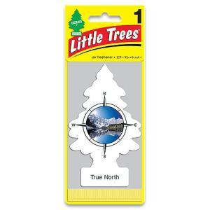 リトルツリー(トゥルーノース) アメリカ雑貨 アメリカン雑貨|candytower