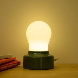 バルブライト 電池式LEDライト アメリカ雑貨 アメリカン雑貨|candytower