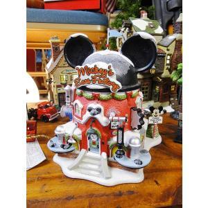 【全国送料無料】 ミッキーイヤーハット工場のライトハウス アメリカ雑貨 アメリカン雑貨 candytower