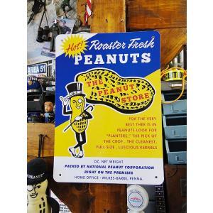 ピーナッツのプラスチックサインボード アメリカ雑貨 アメリカン雑貨|candytower