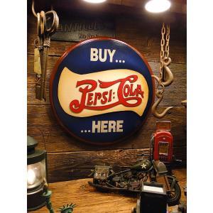 ペプシのレトロウッドサイン アメリカ雑貨 アメリカン雑貨 木製看板|candytower