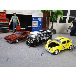 ムーンアイズ限定 M2ミニカー 7200台リミテッドエディション(3台セット) アメリカ雑貨 アメリカン雑貨 candytower