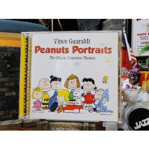 音楽CD ピーナッツ・ポートレイト クラシックキャラクターテーマ Peanuts Portraits...