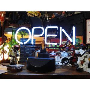オープンの2WAYネオンサイン ■ アメリカン雑貨 アメリカ雑貨|candytower