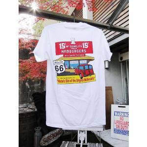 マクドナルドミュージアム限定Tシャツ ■ アメリカン雑貨 アメリカ雑貨|candytower