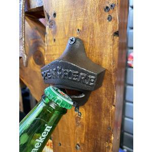 ダルトン ウォールマウントボトルオープナー ■ アメリカン雑貨 アメリカ雑貨 栓抜き|candytower