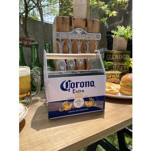 コロナビールのハンドルキャリーケース ■ アメリカン雑貨 アメリカ雑貨|candytower