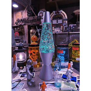 Lava Lamp社 ラバライト 正規品 ラバランプ(トルネードスターライト) ■ アメリカン雑貨 アメリカ雑貨|candytower