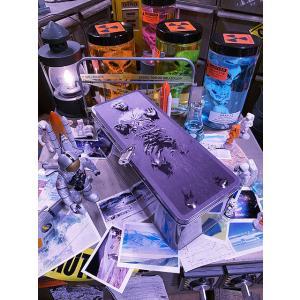スターウォーズ 炭素冷凍されたハン・ソロのティンバンク ■ アメリカン雑貨 アメリカ雑貨 貯金箱|candytower