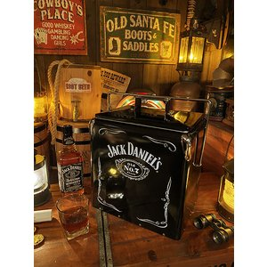 【全国送料無料】ジャック・ダニエルのピクニックストレージ ■ アメリカン雑貨 アメリカ雑貨|candytower