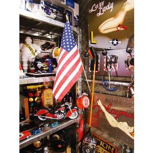 星条旗スティック Lサイズ アメリカ雑貨 アメリカン雑貨|candytower