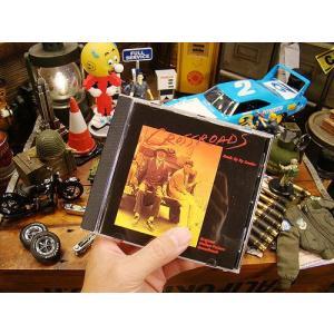 音楽CD 世田谷ベースのオープニング曲 ライ・クーダーのクロスロード アメリカ雑貨 アメリカン雑貨 所ジョージさん|candytower