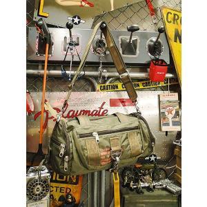フライングボディバッグ(ドラムバッグ) アメリカ雑貨 アメリカン雑貨|candytower