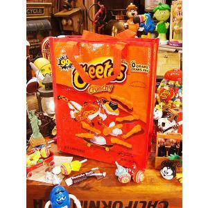 チートスのビニールトートバッグ アメリカ雑貨 アメリカン雑貨|candytower