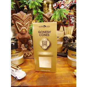 GONESH ガーネッシュ ココナッツの香り(コーン 25個入り) アメリカ雑貨 アメリカン雑貨