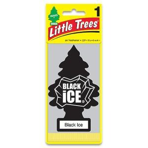 リトルツリー(ブラックアイス) アメリカ雑貨 アメリカン雑貨 芳香剤 ランキング 車 おしゃれ フレグランス 人気|candytower