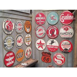アメリカンガレージのウッドサイン(人気のデザイン3枚セット/キャンディタワーおまかせチョイス) アメリカ雑貨 アメリカン雑貨