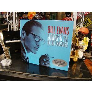 音楽CD コレ聴かずに死んだら一生の不覚・・・音楽史に残る名アーティストCDシリーズ(ビル・エヴァンス/サンデー・アット・ザ・ヴィレッジヴァンガード)|candytower