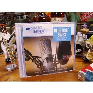 音楽CD ブルーノート インプレッションシリーズ(ブルーノートシングス) アメリカ雑貨 アメリカン雑貨 おしゃれ|candytower