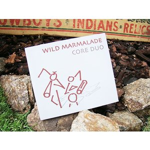 音楽CD CORE DUO ワイルド・マーマレード アメリカ雑貨 アメリカン雑貨|candytower
