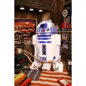 【全国送料無料】【即納】【在庫あり】 R2-D2トラッシュ アメリカン雑貨 アメリカ雑貨|candytower