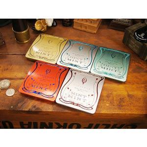 ハリウッドセレブが愛用する幻の高級ミント ヒントミント(5種類オールセット) アメリカン雑貨 アメリカ雑貨 candytower