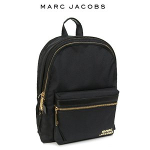 MARC JACOBS マークジェイコブス バックパック リュックサック (001 / BLACK)【M0014030】|canetshop