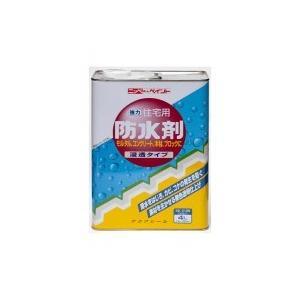 ニッペ ホームペイント 住宅用防水剤 4L