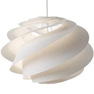 LE KLINT(レ・クリント) Swirl 1 WH/スワール 1 ホワイト KP1311M WH canitz