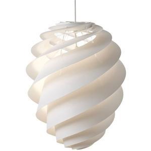 LE KLINT(レ・クリント) Swirl 2 Medium WH/スワール 2ミディアム ホワイト KP1312M WH canitz